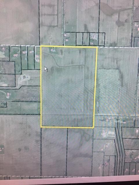 Parcel one 60 acres