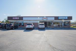 Undefined image of 116 W High Street, London, OH 43140