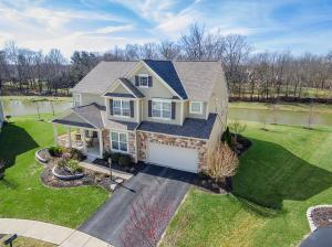 4851 Creek View Court, Powell, OH 43065