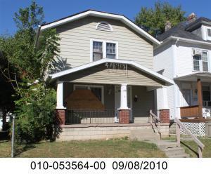 139 S Princeton Avenue, Columbus, OH 43222