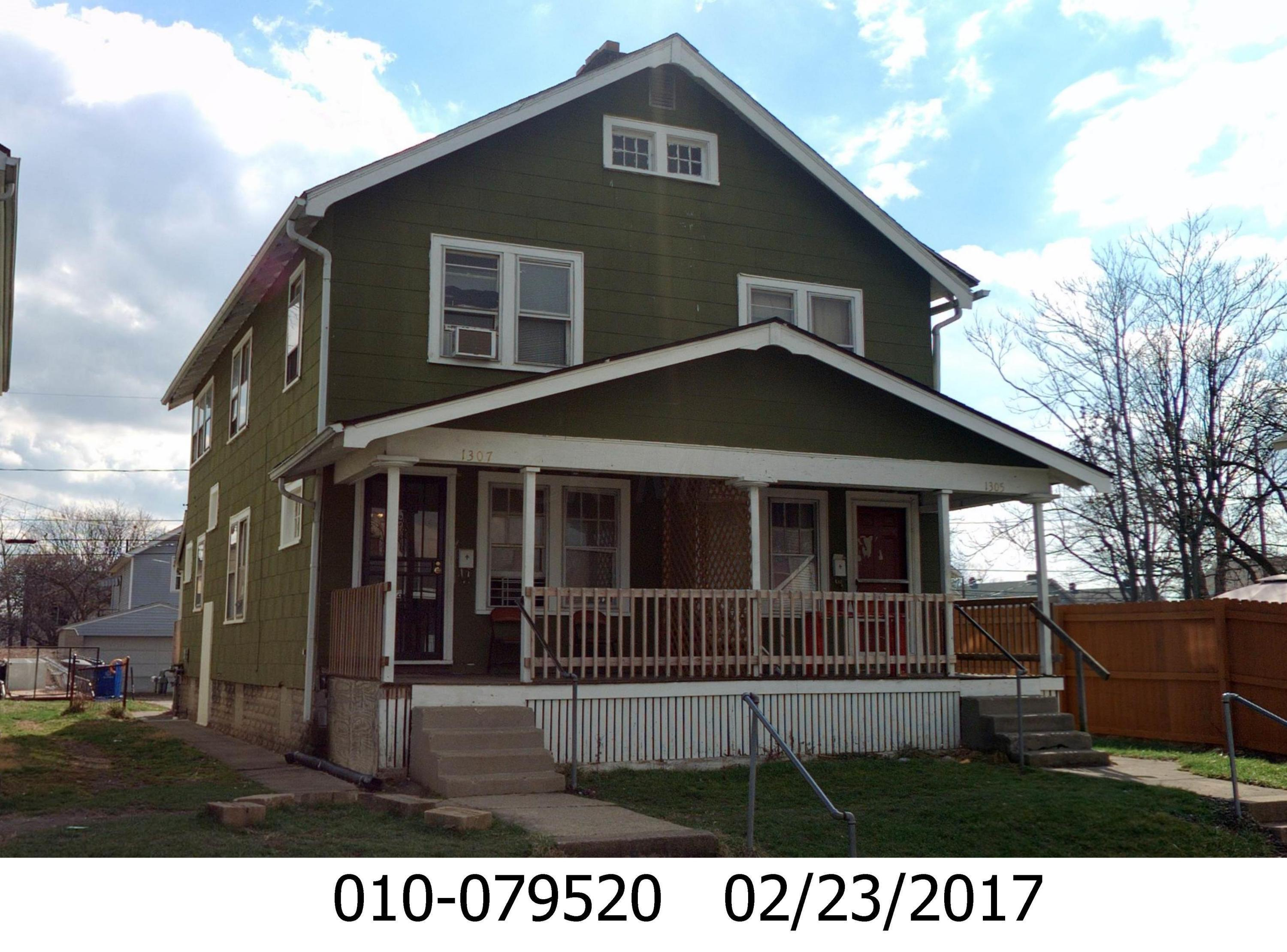1305 E 24th Avenue, 7, Columbus, OH 43211