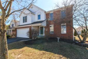 6387 Albany Gardens Drive, New Albany, OH 43054