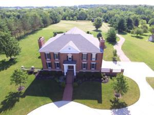 Welcome to 5340 Lambert Road. 5.29 ACRES.