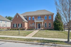 5360 Aldie Mill Drive, New Albany, OH 43054