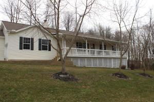 462 Grand Valley Drive, Howard, OH 43028