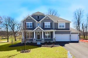 4762 Royal Birkdale Drive, Westerville, OH 43082