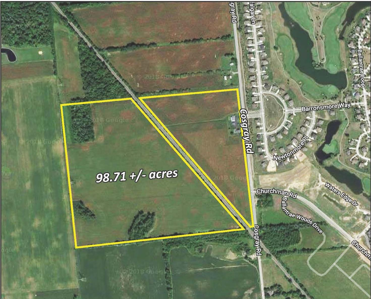 Property for sale at 5713 Cosgray Road, Dublin,  Ohio 43016