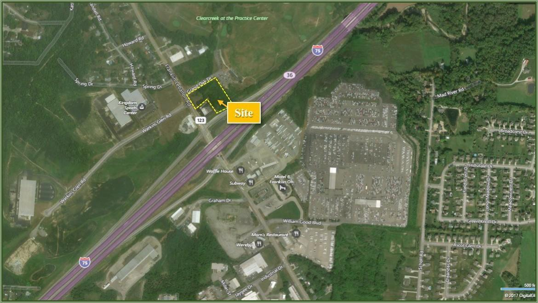 0 Franklin Lebanon Road, Franklin, Ohio 45005, ,Land/farm,For Sale,Franklin Lebanon,218009011