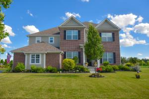 6092 Braymoore Drive, Galena, OH 43021