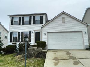 40 W Twin Maple Avenue, Lithopolis, OH 43136