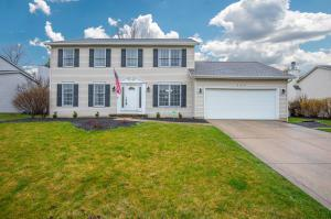 582 Apple Street, Westerville, OH 43082