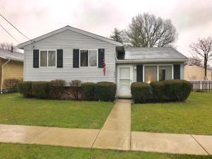 234 Chicago Avenue, Marion, OH 43302