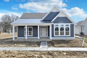 5712 Camlin Place N, Lot 1, Westerville, OH 43081