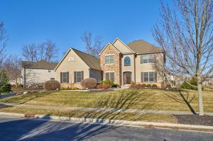 2556 Open Bay Court, Galena, OH 43021