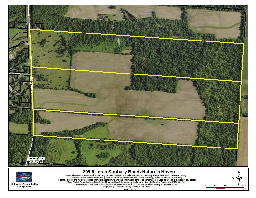 0 Sunbury Road, Galena, Ohio 43021, ,Land/farm,For Sale,Sunbury,218010118