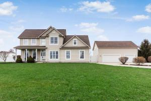 10390 Marcy Road, Canal Winchester, OH 43110