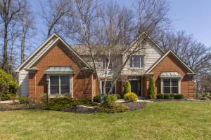 5695 Medallion Drive E, Westerville, OH 43082