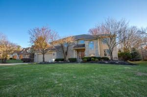 7801 Quarry Cliff Court, Reynoldsburg, OH 43068