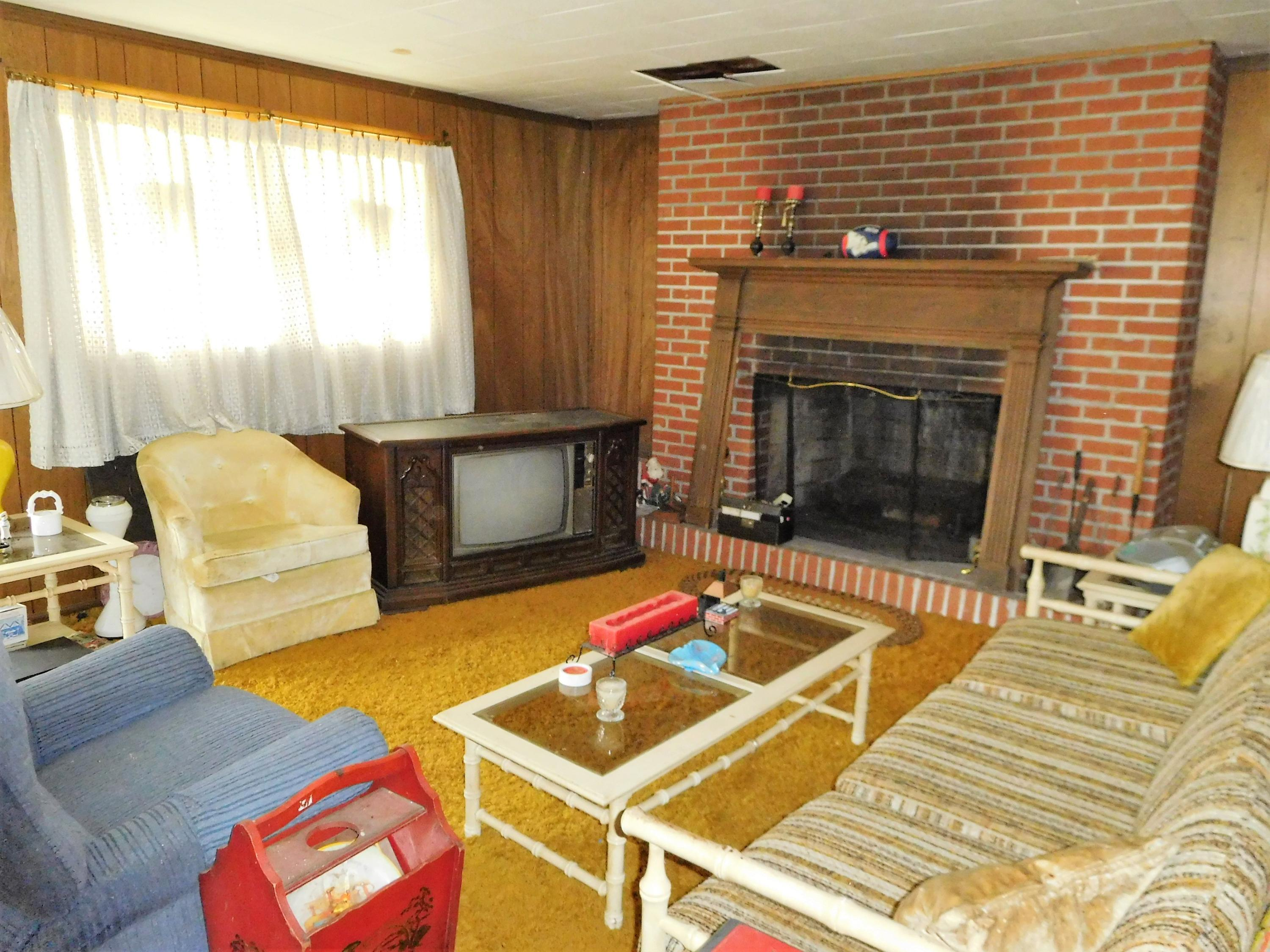 2347 Athens Co Road 107, Glouster, Ohio 45732, 2 Bedrooms Bedrooms, ,Residential,For Sale,Athens Co Road 107,218010721