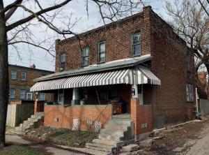 Property for sale at 442 E Woodrow Avenue 4, Columbus,  OH 43207