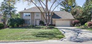 3815 Criswell Drive, Columbus, OH 43220