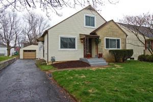 940 S Broadleigh Road, Columbus, OH 43209