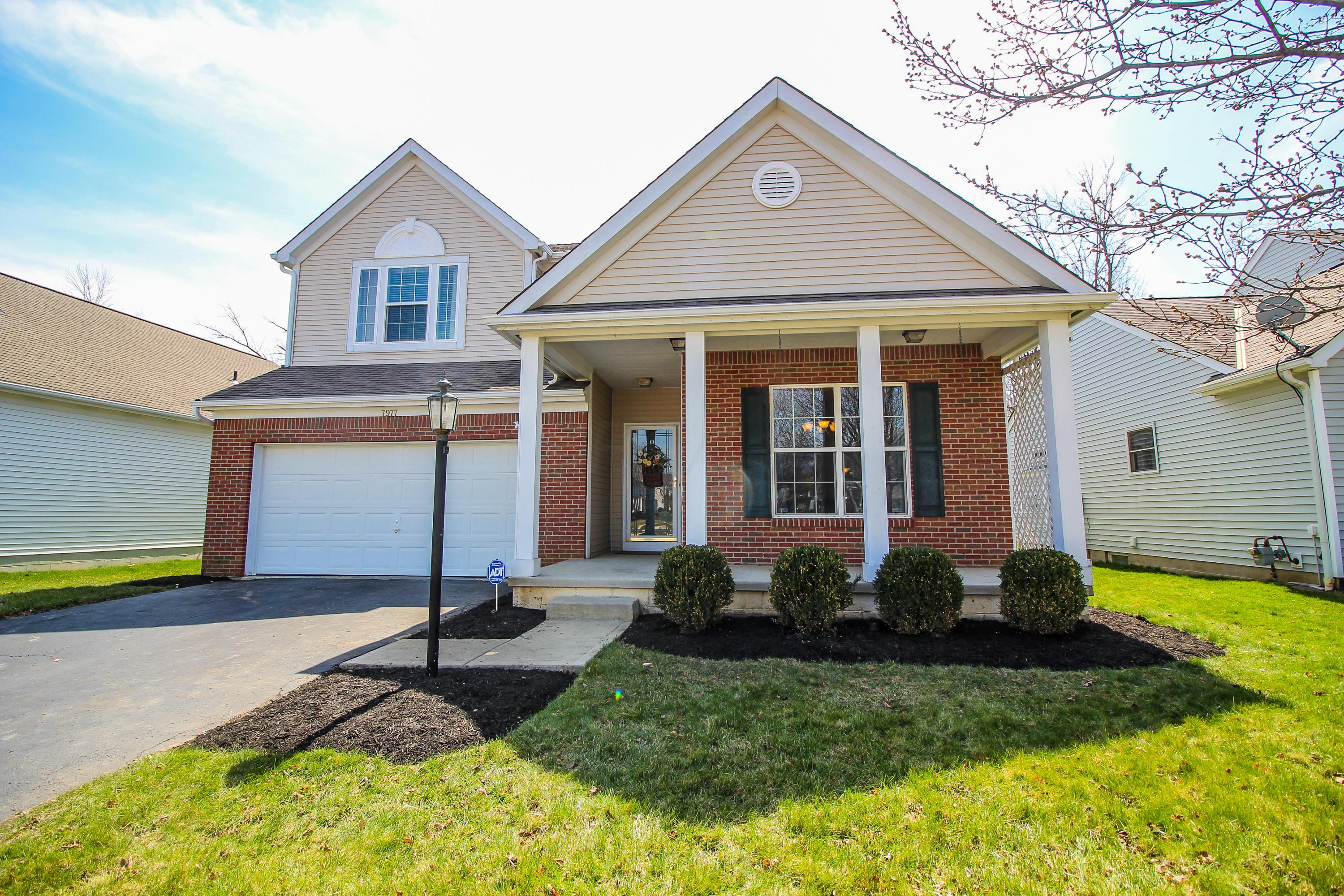7977 Headwater Drive, Blacklick, OH 43004