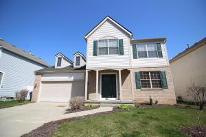 3876 Highland Bluff Drive, Groveport, OH 43125
