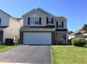 6849 Trail Bend, Canal Winchester, OH 43110
