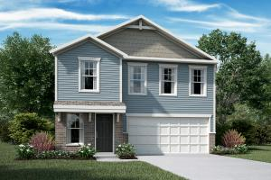 3780 Winding Twig Drive, Canal Winchester, OH 43110