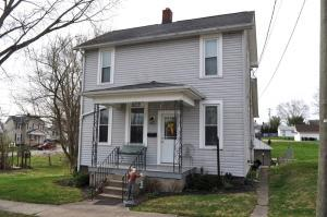 1309 W Maple Street, Baltimore, OH 43105