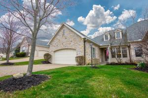 Property for sale at 10 Windsor Village Drive, Westerville,  OH 43081