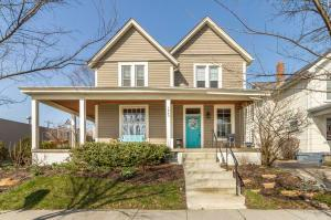 1243 Oakland Avenue, Grandview Heights, OH 43212