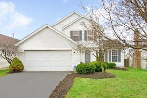 Welcome home to 3042 Penton Street in the highly desirable Park Place West neighborhood.