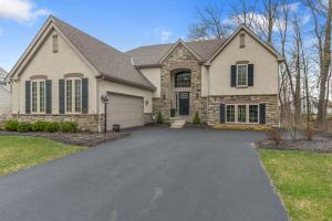1694 Somerford Drive, Galena, OH 43021