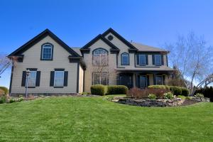 5371 Medallion Drive W, Westerville, OH 43082