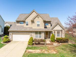 2621 Carla Drive, Lewis Center, OH 43035