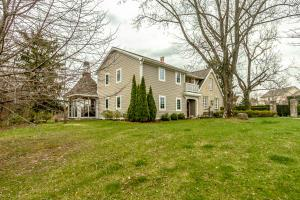 5757 Willow Bend Lane, Westerville, OH 43082
