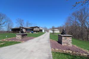 Property for sale at 31886 Christman Ridge Rd Road, Lewisville,  Ohio 43754