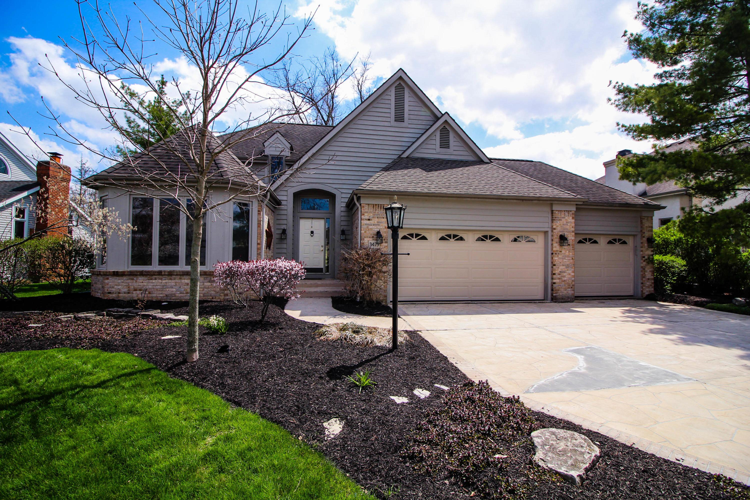 3479 Scioto Run Boulevard, Hilliard, OH 43026