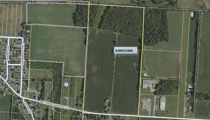 100 Baltimore Somerset Road, Baltimore, Ohio 43105, ,Land/farm,For Sale,Baltimore Somerset,218013720