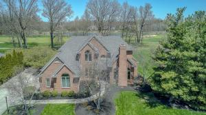 5727 Medallion Drive E, Westerville, OH 43082