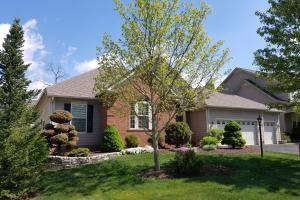 4362 Yellow Wood Drive, Dublin, OH 43016