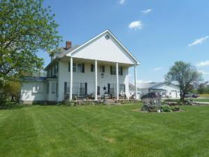 4340 Hagerty Road, Ashville, OH 43103
