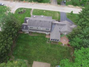 Unbelievable Yard for Walking distance to Downtown Worthington