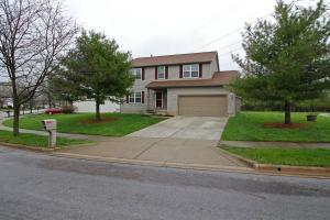 1119 Hoover Lake Court