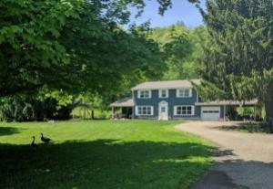 16993 Duncan Drive, Glouster, OH 45732