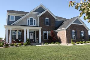 Welcome home to 1469 Adena Pointe Drive!