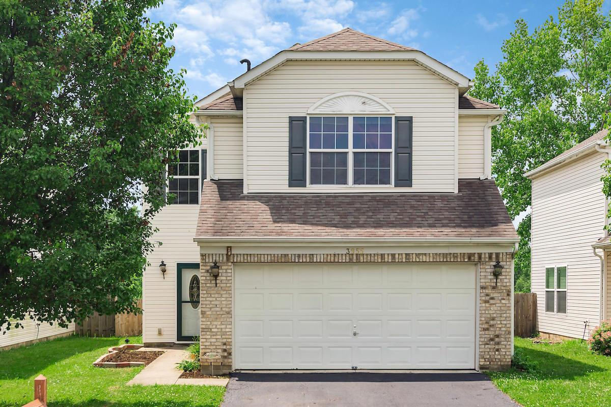 3955 Boyer Ridge Drive, Canal Winchester, OH 43110