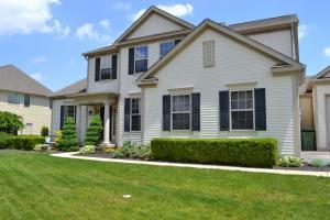 394 Calvary Road, Marysville, OH 43040